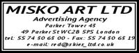 Печат Colop Printer 40 (23x59мм.)