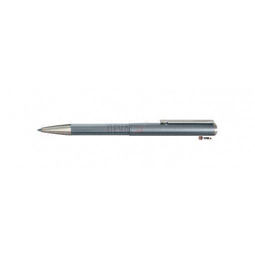 Mетална химикалка - печат с клише (33 х 8,7мм.) - 2