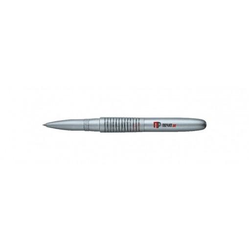 Луксозна метална химикалка - печат с клише (33 х 8,7мм.) - 2