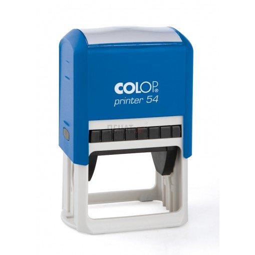 Печат Colop Printer 54 (40x50мм.)