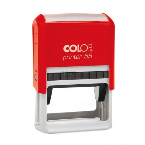 Печат Colop Printer 55 (40x60мм.) - 3