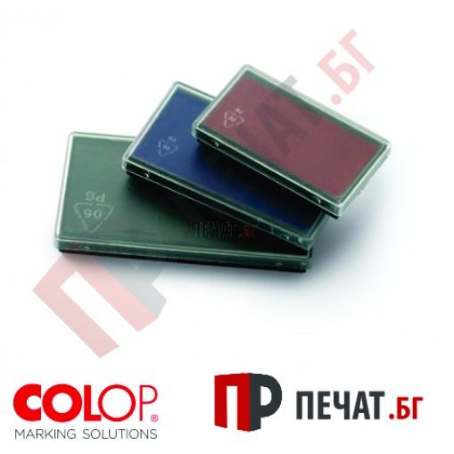 Colop E10 - Резервен тампон за Printer Серия P10, S120, S160, S126