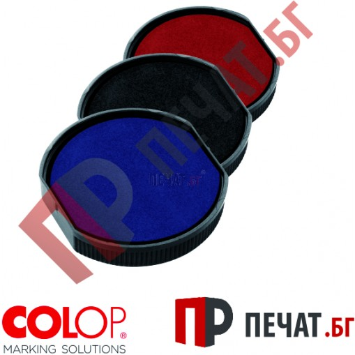 Colop ER30 - Резервен тампон за Printer Серия R30