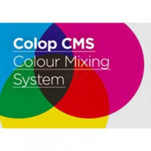 Индивидуално мастило за печати CMS - 30мл. - 2
