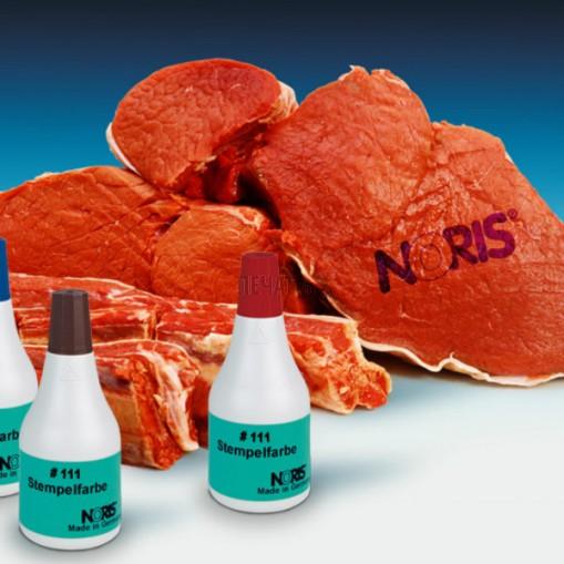 Мастило за печати ALPHA 5111 - За месо и месни продукти