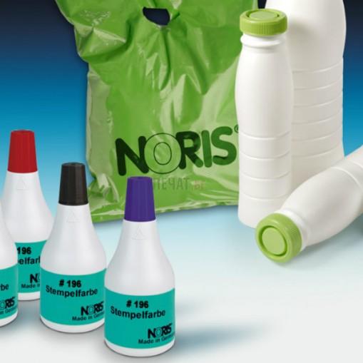Бързосъхнещо мастило ALPHA  569 - За полиетилен и полипропилен 1 литър