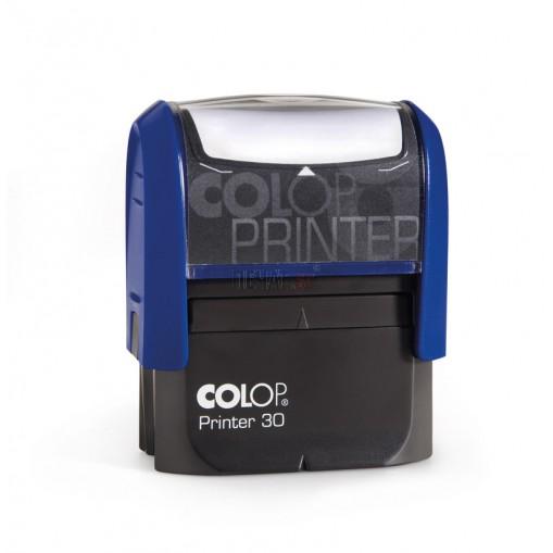 Печат Colop Printer 30 (18x47мм.)  - 3