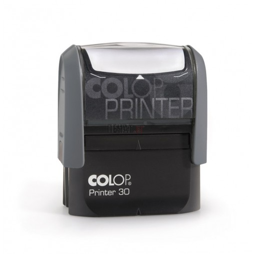 Печат Colop Printer 30 (18x47мм.)  - 6