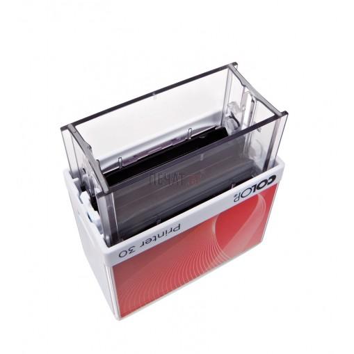Печат Colop Printer 10 (10x27мм.)  - 12