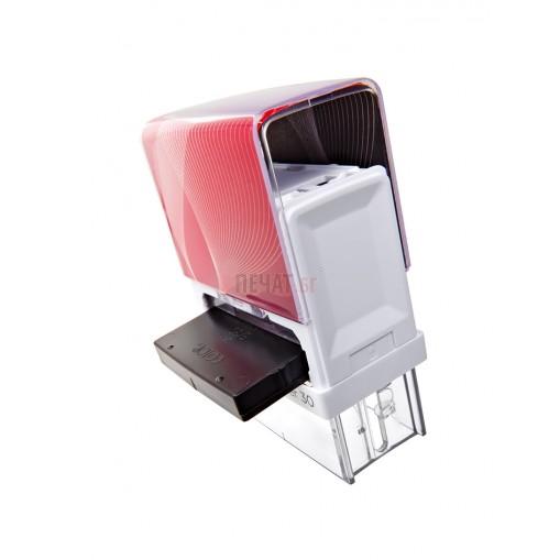 Печат Colop Printer 40 (23x59мм.)  - 14