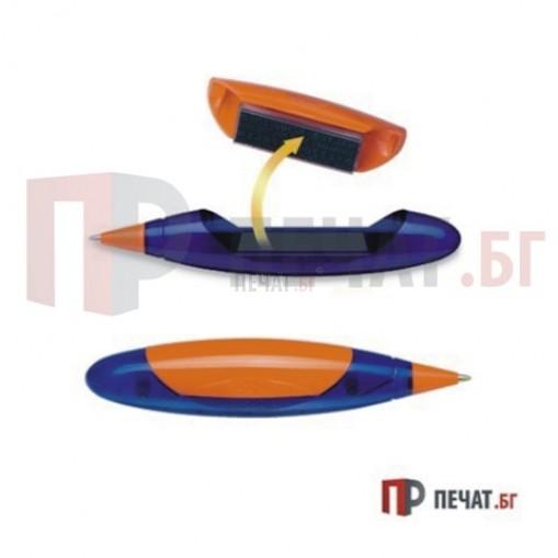 Rigoni X20 Химикалка - печат с клише (38 х 14мм.) - 4