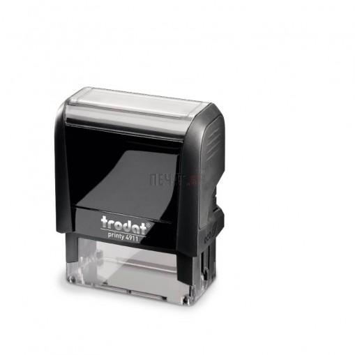Печат Trodat 4911 (38x14мм.) - 11