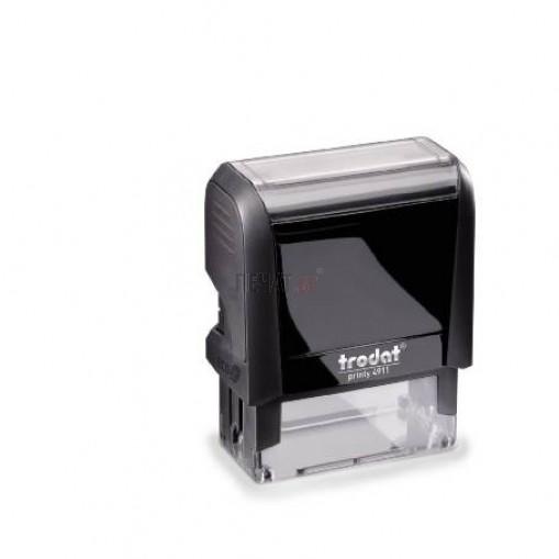 Печат Trodat 4911 (38x14мм.) - 5