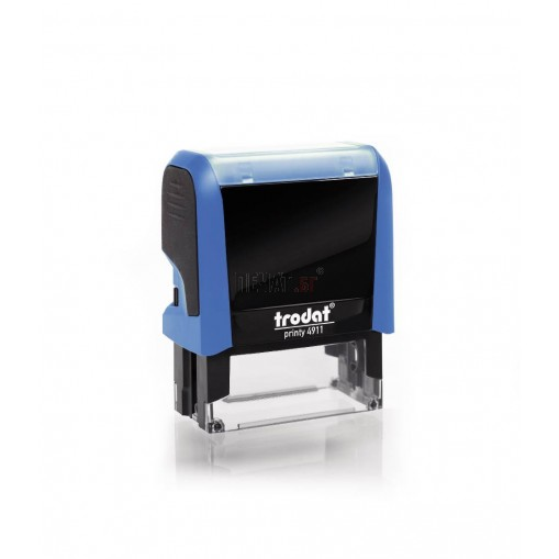 Печат Trodat 4911 (38x14мм.) - 12