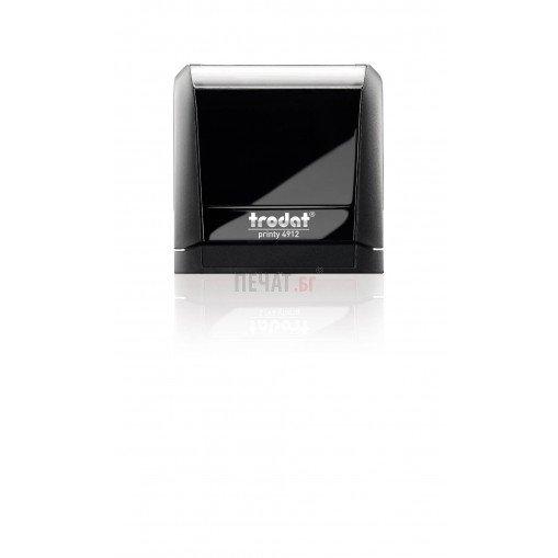 Печат Trodat 4912 (47X18мм.) - 9