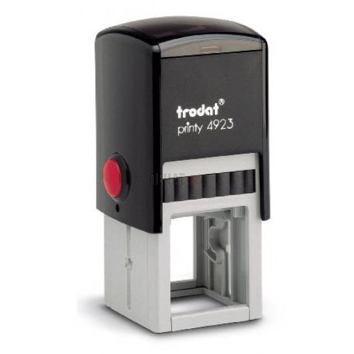 Печат Trodat 4924 (40X40мм.)