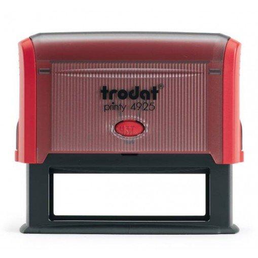 Печат Trodat 4925 (82X25мм.) - 4