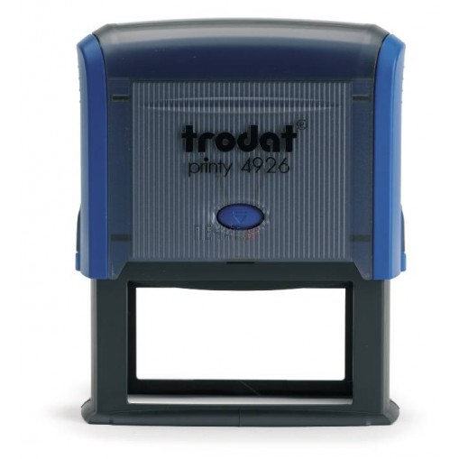 Печат Trodat 4926 (75X38мм.) - 8