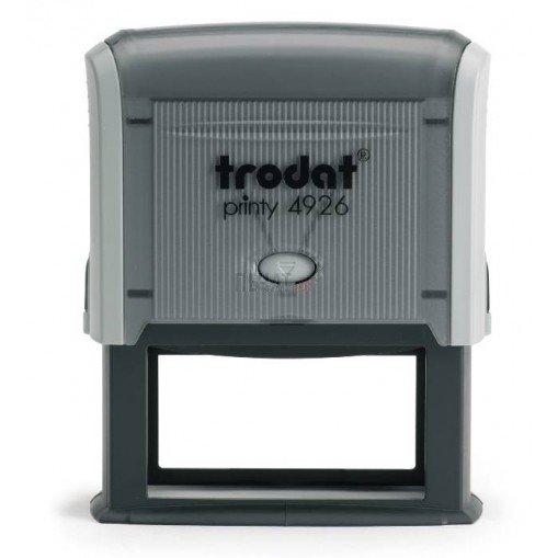 Печат Trodat 4926 (75X38мм.) - 9