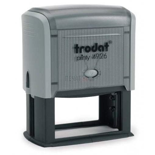 Печат Trodat 4926 (75X38мм.) - 5