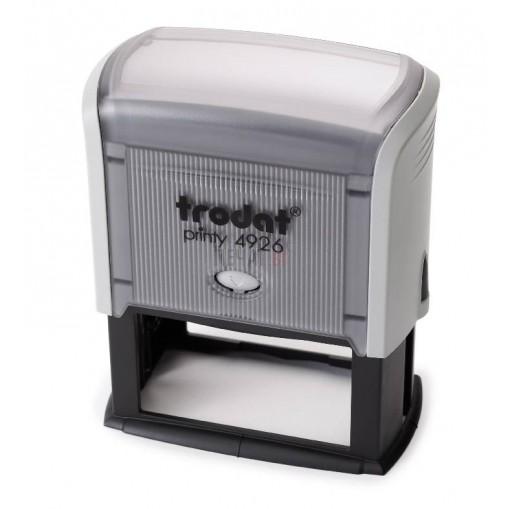 Печат Trodat 4926 (75X38мм.) - 6