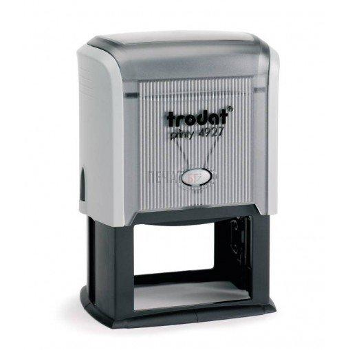 Печат Trodat 4927 (60X40мм.) - 5