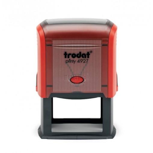 Печат Trodat 4927 (60X40мм.) - 6