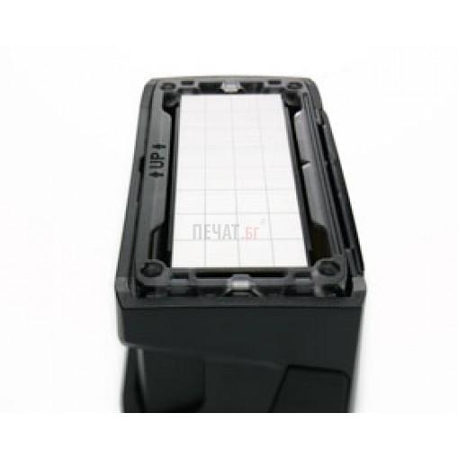 Печат Trodat 4911 (38x14мм.) - 4