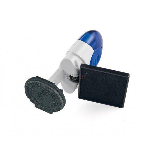 Джобен печат Colop Pocket Q25 (25х25мм.) - 8