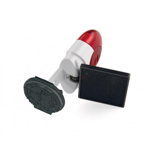 Джобен печат Colop Pocket Q25 (25х25мм.) - 5
