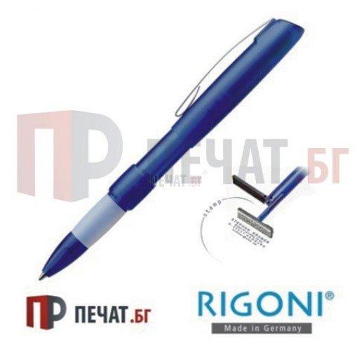 SWITCH  химикалка - печат с клише (33 х 8,7мм.)