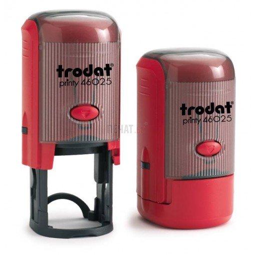 Печат Trodat 46025 (Ф25мм.)