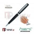 Heri Classic Light - Елегантна химикалка печат (33 х 8,7мм.)