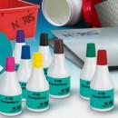 Бързосъхнещо мастило ALPHA  58 - За гланцирана хартия и пластмаса