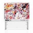 Печат Colop Printer 40 (23x59мм.) - Лимитирана серия