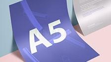 Дигитален печат формат А5