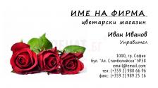 Визитни картички №1146