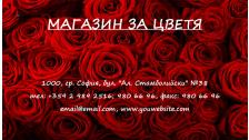 Визитни картички №1148