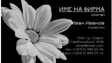Визитни картички №1269